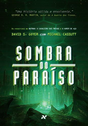 Sombra do Paraíso (Saga Keanu Livro 1)