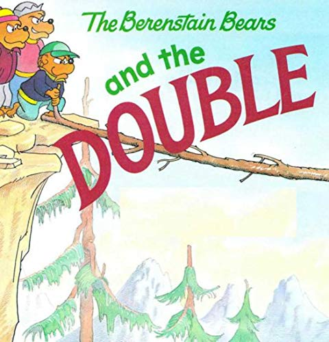 The Berenstain Bears and the Double Dare: kids books ages 3-5 (English Edition)