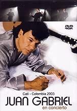 Juan Gabriel en Concierto (Cali - Colombia 2003)