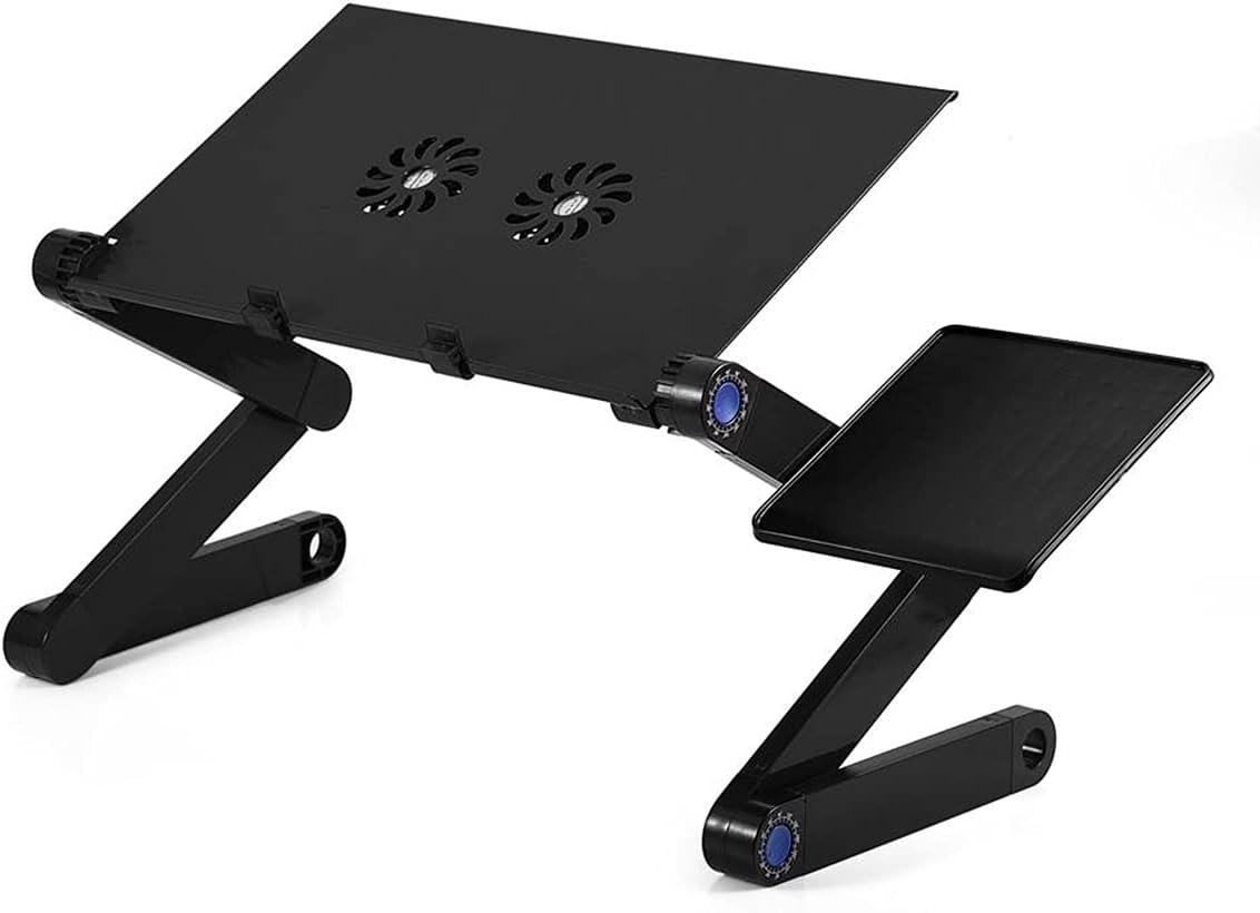 Lty Adjustable Laptop Stand Ergonomic Desk Daily bargain sale for La Manufacturer regenerated product