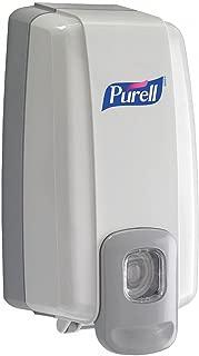 Hand Sanitizer Dispenser, 1000mL, Gray