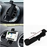 K-S-Trade® Car Smartphone Holder For Sony, Samsung, Wiko,