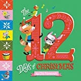 The 12 Days of Christmas - Jill Howarth