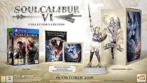 Soulcalibur VI - Edición Coleccionista