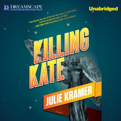Killing Kate audiobook cover art