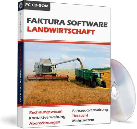 Faktura Software Landwirtschaft - Komplettlösung