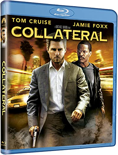 Collateral [Blu-ray]...