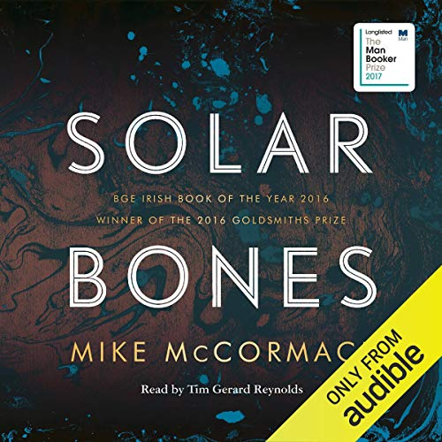 Solar Bones cover art