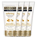 Gold Bond Ultimate Softening Lotion, 5.5 OZ (Pack of 4)