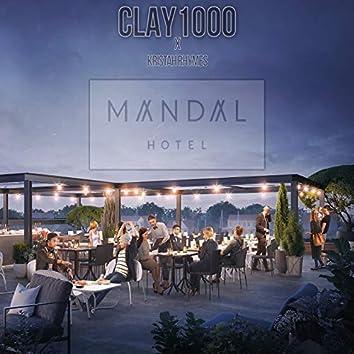 Mandal Hotel (feat. Kristah Rhymes)