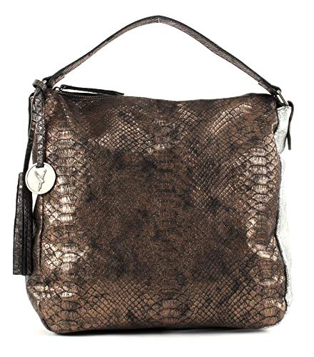 SURI FREY Fanny Hobo Bag Bronze