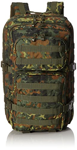 US Assault Pack small flecktarn
