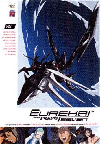 Eureka 7, vol. 5