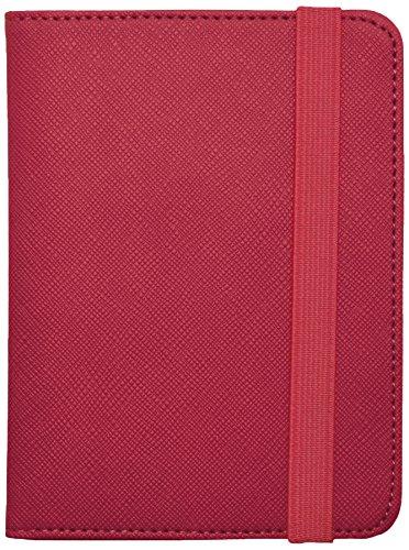 Legami Ph0029 Porta passaporto, 14 cm, Magenta