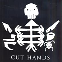 Afro Noise I: Cut Hands by Cut Hands (2011) Audio CD
