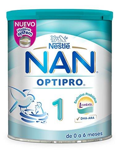 Leche De Continuación Nestle marca NESTLE PROFESSIONAL