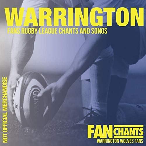 FanChants: Warrington Wolves Fans & FanChants