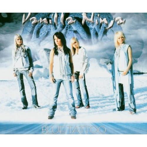 Vanilla Ninja - Blue Tattoo - Amazon.com Music