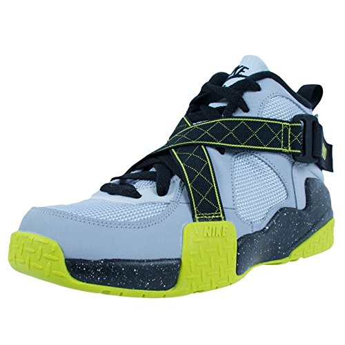 Nike Air Raid (GS) Jugend US 6.5 Grau Turnschuhe