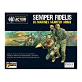 Warlord Games Bolt Action: US Marine Corps Starter Army