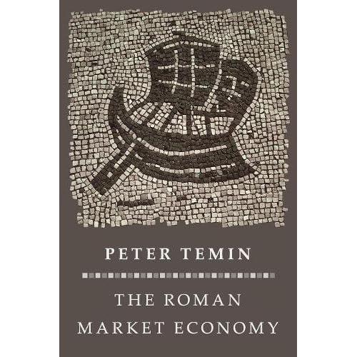 The Roman market economy