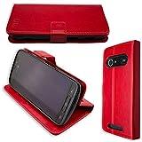 caseroxx Bookstyle-Case für Doro 8040/8042, mit und ohne