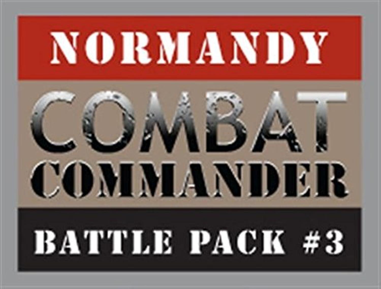 Combat Commander  Normandy