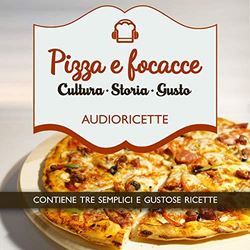 Pizza e focacce cover art