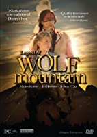 Legend of Wolf Mountain