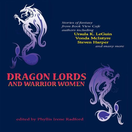 Dragon Lords and Warrior Women Titelbild