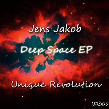 Deep Space EP