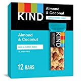 KIND Fruit & Nut, Almond & Coconut