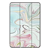 Fuleadture iPad Pro 11 2018/iPad Pro カバー,PUレザー キズ防止 耐久性 保護ショックプルーフ 三つ折タイプ 三つ折タイプ 保護ケースカバー iPad Pro 11 2018/iPad Pro Case-ad50