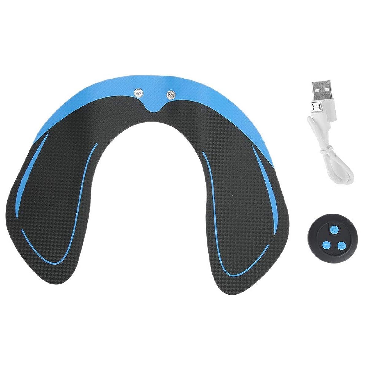 手錠人工的なブラストミニワイヤレステンマッサージャー、ボディマッサージャー15ギア8モードマッサージャーマシン用痛み関節炎筋肉硬直、痛み、痛み