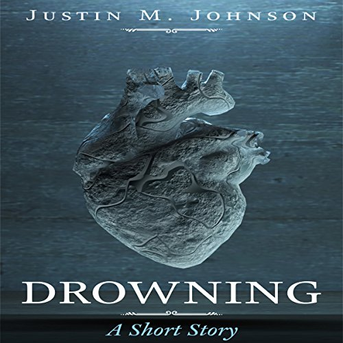 Drowning: A Short Story: Ten Thousand Words or Less, Book 3 audiobook cover art