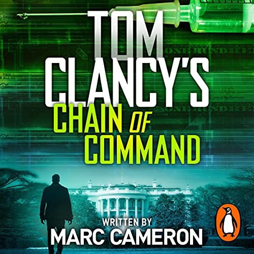 Tom Clancy's Chain of Command cover art