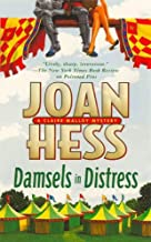 Best damsel in distress novels Reviews