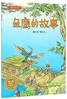 英娃生态绘本:鱼鹰的故事(保护河流)