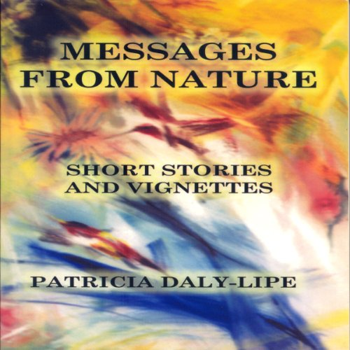 Messages from Nature cover art