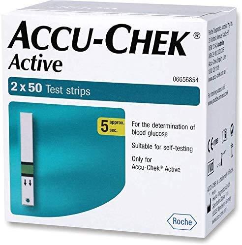 lancetas accu chek performa fabricante Accu-Chek