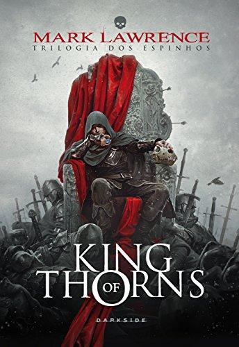 King of Thorns (Trilogia dos Espinhos Livro 2)
