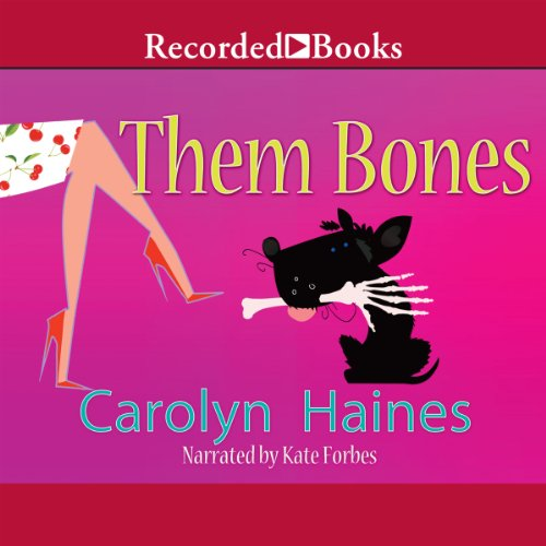 Couverture de Them Bones