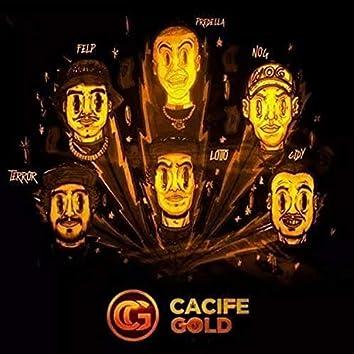 Cacife Gold, Vol. 1