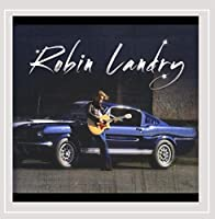 Robin Landry