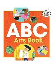 ABC Arts Book (S.t.e.a.m. Baby)