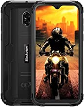 Rugged Cell Phones Unlocked, Blackview BV5900 Shockproof, Waterproof Outdoor Smartphone, 5.7 Inches HD+,5580mAh Battery, 3...