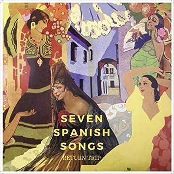 Seven Spanish Songs