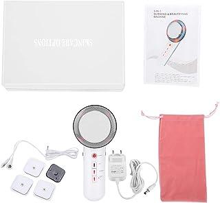 EMS infrarood body slimming massageapparaat, gewichtsverlies, anti-cellulitis therapie met reistas, gewichtsverlies massag...