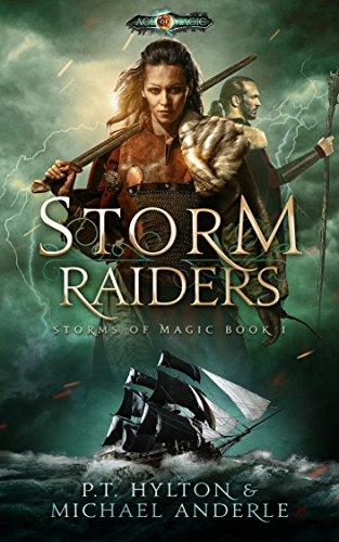 Storm Raiders