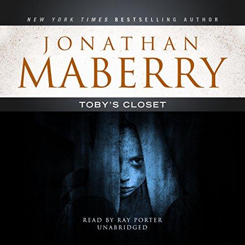 Toby's Closet cover art